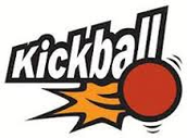8th Grade Class vs Faculty Kickball Game