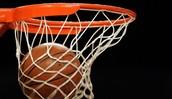 Basket (net and rim)