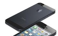 Black Slate iPhone