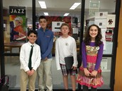 KP Students Take on History Day Competition