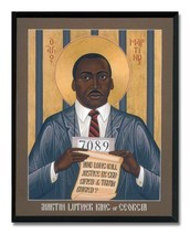 Commemoration of the life and legacy of Rev. Dr. Martin Luther King, Jr.