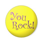 This section is for staff to recognize each other.  A weekly e-mail will go out as a reminder to send your You Rocks