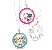 Give the gift of Origami Owl!
