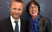 12.Noruega: Avance histórico en los derechos transgénero