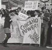 Chicano Movements