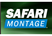 SAFARI MONTAGE = EASY FLIPPED CLASSROOM