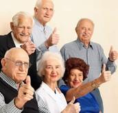 Desde 1989 cuidando de nuestros mayores.