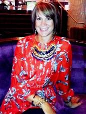 Heather Goldberg, Senior Stylist