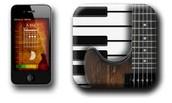 Chord Tutor Lite - Chord Practice By Martian Storm Ltd.