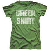 Porter le vert