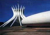 Catedral- Brasília