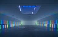 Flovin gallery, international arcade