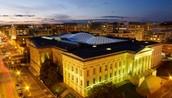 Smithsonian, Washington D.C