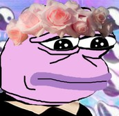 This is the Pastel Pepe