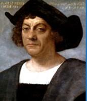 Christopher Columbas