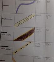 Lab #3 Hair Analysis