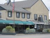 Phil's Tavern