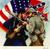 Civil War Wax Museum