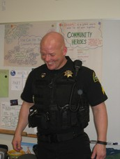 Sergeant Dave