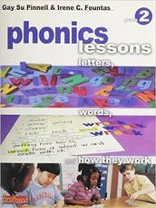 Primary Phonics Program