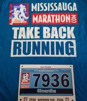 Marathon in Canada