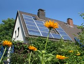 The Science Behind It : Solar Energy