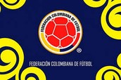 federación colombiana de futbol