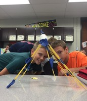 Communication and Teamwork in the Junior High