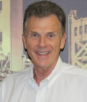 Meet E49 member Coach Gary Henson!