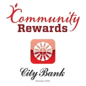 City Bank Community Rewards - LAST WEEK TO VOTE