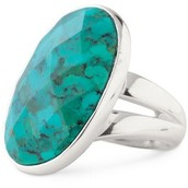 Odyssey Ring - Turquoise (one size)