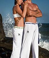 capoeira broek abada