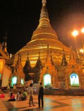 See Myanmar's Future with VIA alumni: Feb 5-22, 2016