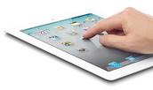 1. L'iPad sempre carregat