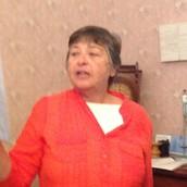 Mrs. Marshall