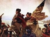 Revolutionary War (1775-1783)