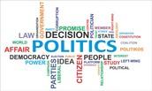 Political Expierience