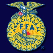 FFA Students Recognized at State Level