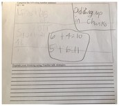 Student F-Written Response