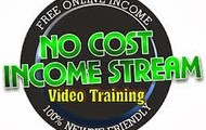 No Cost Income Stream Video Training