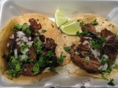 Saturdays 9:00 Am - 6:00 Pm Buy Two Tacos Get One Free