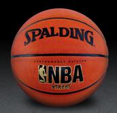 Me gusta mucho el baloncesto.