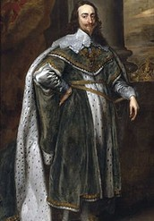 About King Charles