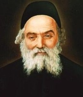 "Jewish rabbi ""Shofetz Chaim"""