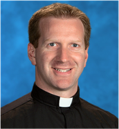 Father Dan Kogut