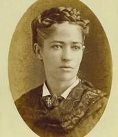 The Inventor Josephine Cochrane