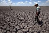 Dry, Smoldering Hot Climates