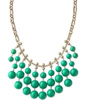 SOLD--Jolie Necklace $37