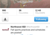 NISD Connecting with parents and students