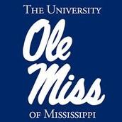 #2 University of Mississippi